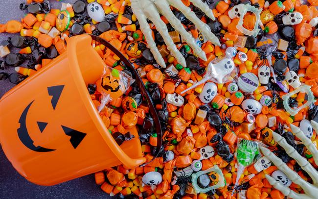 Dân Mỹ khổ sở vì Halloween, nhận ra 'bóng ma' đáng sợ nhất của dịp lễ này chính là chuỗi cung ứng đứt gãy