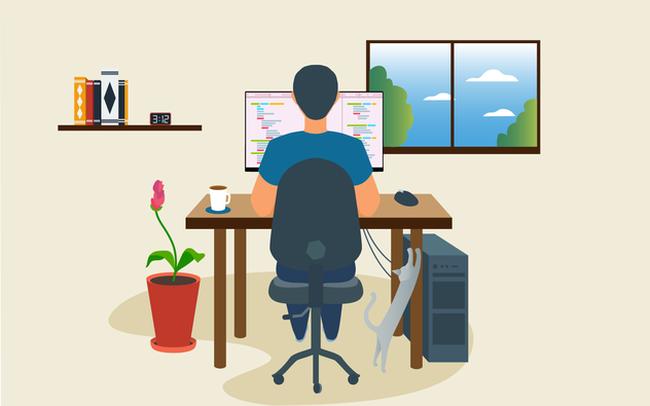 9 công việc hái ra tiền, được coi trọng và đặc biệt có thể làm online tại nhà