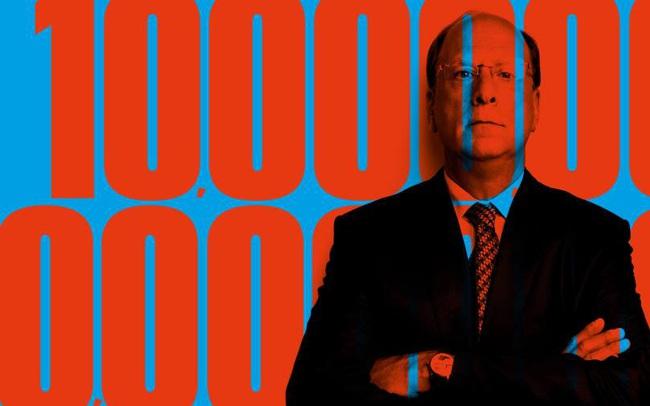 Chân dung người đàn ông nắm trong tay 10.000 tỷ USD, đứng sau một trong những chủ nợ lớn nhất của nhiều công ty và chính phủ trên toàn thế giới