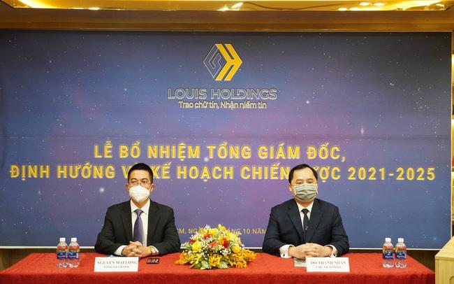 Đại diện Louis Holdings - ông Đỗ Thành Nhân chính thức trả lời sau loạt lùm xùm giá cổ phiếu và nghi vấn thao túng