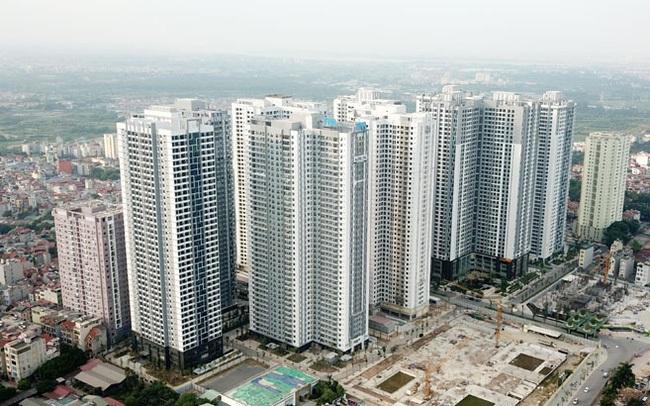 Hé lộ những nguyên nhân khiến giá chung cư ở Hà Nội còn tiếp tục tăng trong thời gian tới
