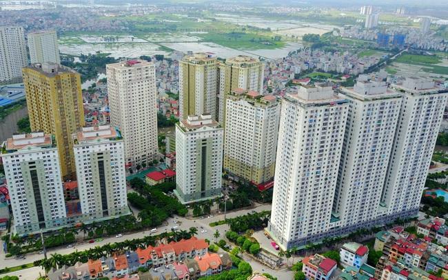 Nguồn cung căn hộ mới trong tương lai sẽ dịch chuyển ra các đô thị ngoài trung tâm