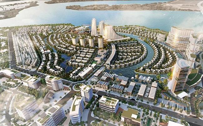 DIC Corp (DIG) phát hành thành công 1.000 tỷ đồng trái phiếu đợt 2, tiếp tục rót vốn cho Khu đô thị du lịch Long Tân