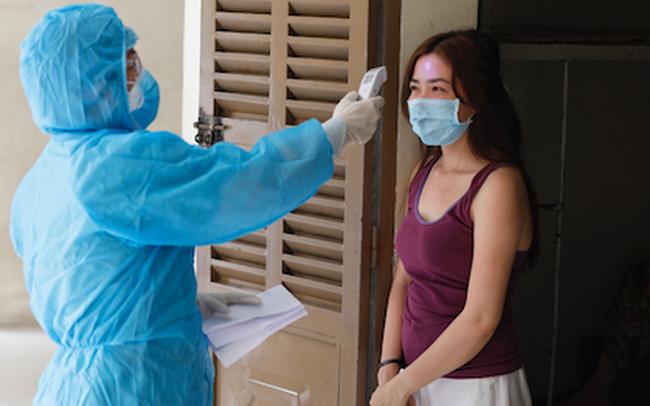 Hà Nội cho phép người dân về từ TPHCM được cách ly tại nhà