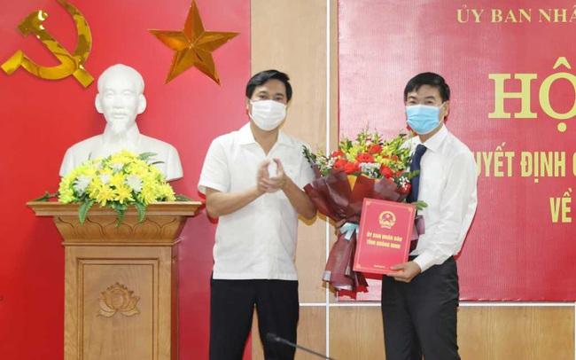 Quảng Ninh điều động, bổ nhiệm nhiều lãnh đạo Sở, ngành