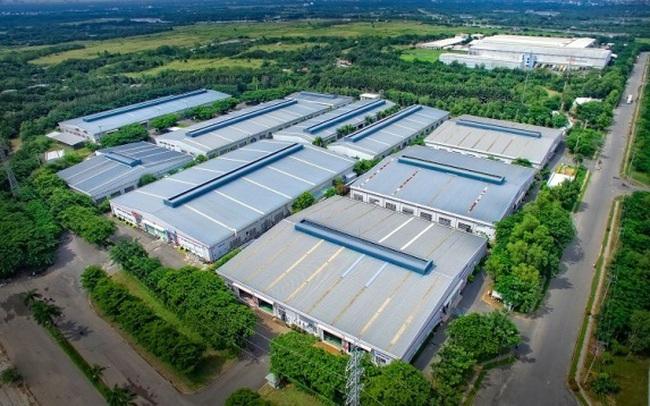Thái Nguyên công bố quy hoạch cụm công nghiệp với tổng diện tích 25,6ha