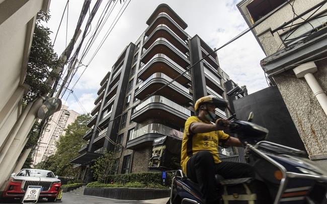 Thêm 2 công ty bất động sản Trung Quốc lỡ hạn thanh toán trái phiếu, 'hiệu ứng' vỡ nợ dây chuyền đang xảy ra?