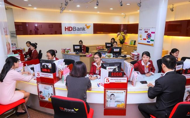VDSC: Lợi nhuận năm 2021 của HDBank có thể đạt hơn 7.800 tỷ đồng