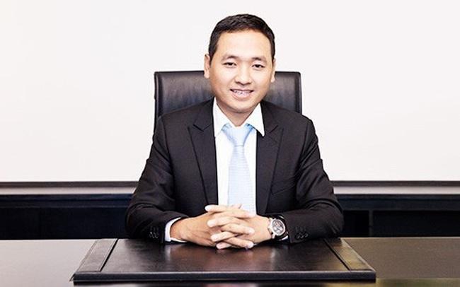 Ông Nguyễn Văn Tuấn vừa mua hơn 29 triệu cổ phiếu VIX, trở thành cổ đông lớn