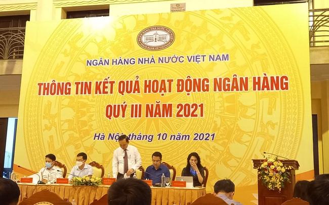 Phó Thống đốc NHNN: Từ giữa tháng 7 đến nay các ngân hàng đã giảm hơn 11.800 tỷ đồng tiền lãi cho người dân, doanh nghiệp