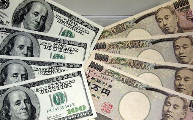 Ngày 12/10: USD và vàng cùng tăng, Bitcoin chạm 58.000 USD, Yen mất giá thê thảm