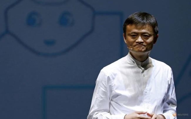Jack Ma tái xuất ở Hong Kong, thêm dấu hiệu cho thấy đại hoạ đã qua
