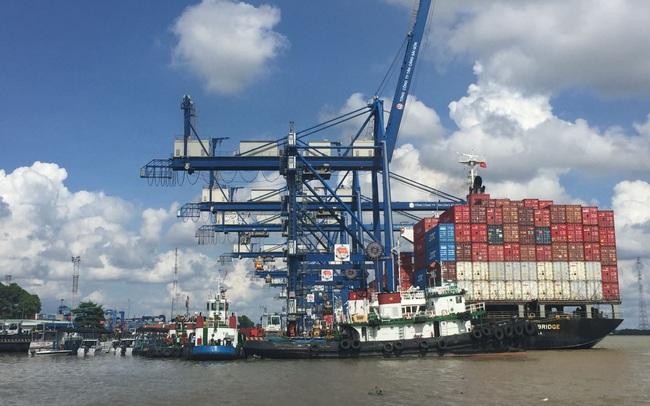Dịch COVID-19 đã làm chi phí hàng hóa tăng cao do đứt gãy chuỗi logistics