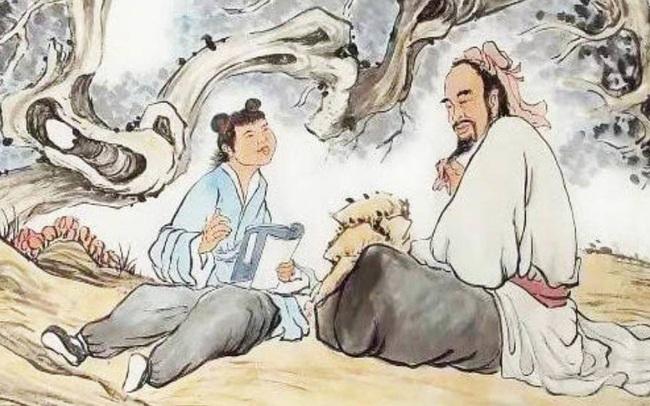 Cuộc sống của người trưởng thành: Ngẩng đầu làm việc là DŨNG KHÍ, cúi đầu làm người là BẢN LĨNH
