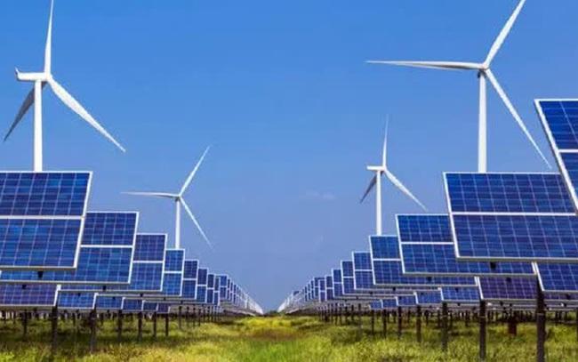 Chính thức trình Chính phủ Đề án Quy hoạch điện VIII