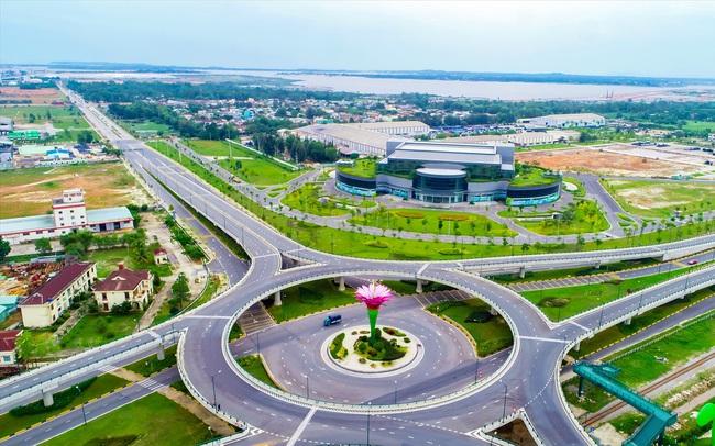 Quảng Nam quy hoạch dự án khu đô thị 329ha ở Chu Lai