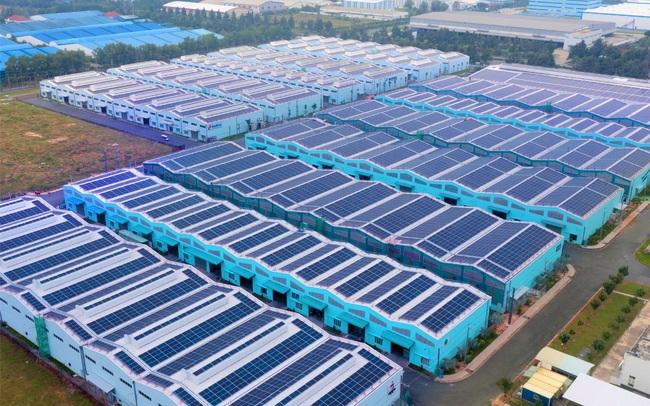 VinaCapital bắt tay đối tác ngoại dự kiến rót 100 triệu USD phát triển thêm 200MWp điện mặt trời áp mái