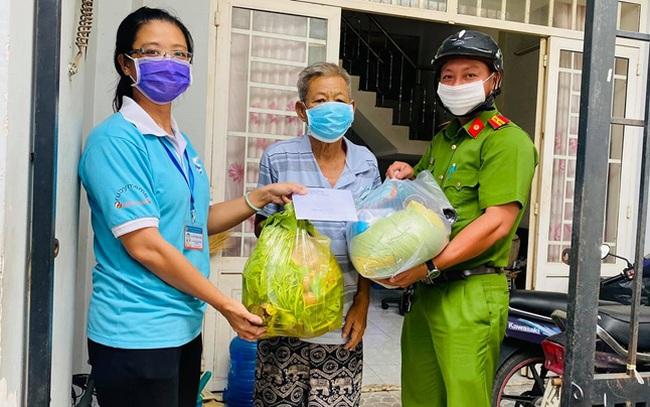 Đà Nẵng còn hơn 37 nghìn hộ dân chưa nhận được gói hỗ trợ