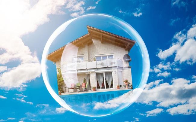 Rủi ro bong bóng bất động sản bùng lên ở khắp châu Âu cho đến Hong Kong