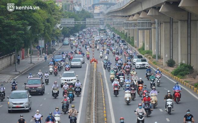 Khu công nghiệp tại Hà Nội: Hơn 95% doanh nghiệp hoạt động bình thường