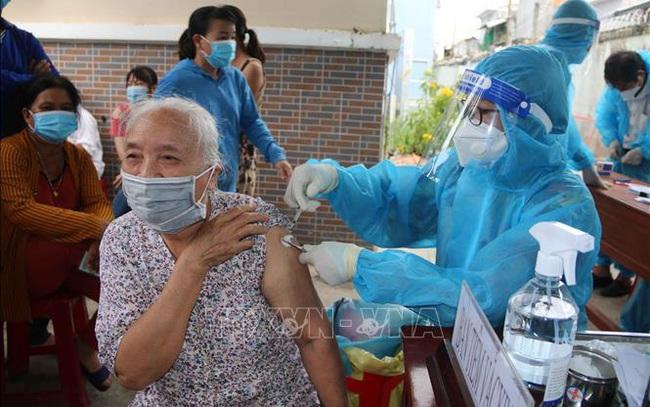 Quỹ vaccine phòng COVID-19 đã chi hơn 7.044 tỷ đồng