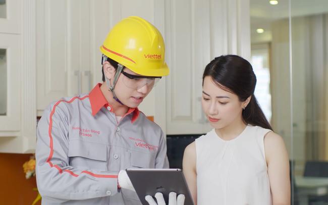 Viettel Construction (CTR) ước lãi 9 tháng tăng trưởng 44%, cổ phiếu lập đỉnh mới