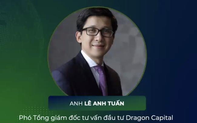 Phó Tổng giám đốc đầu tư Dragon Capital: Bất chấp Covid xảy ra, tăng trưởng 5-10 năm tới của Việt Nam vẫn sáng