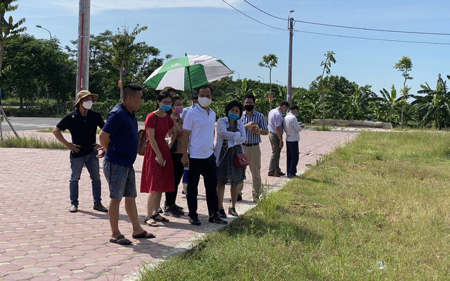 """Quy hoạch lên thành phố, 3 huyện của Hà Nội giá đất liệu có """"sóng""""?"""