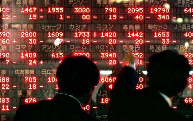 Khối ngoại đẩy mạnh bán ròng 726 tỷ đồng trong phiên thị trường giảm điểm, miệt mài bán HPG