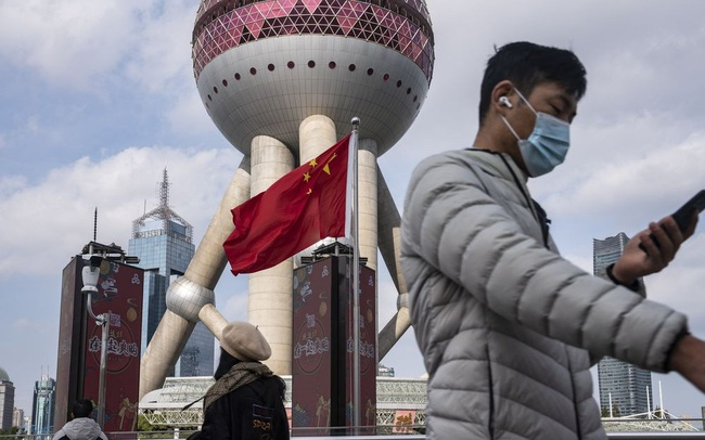 Lạm phát tại Trung Quốc tăng cao nhất nhiều năm tiềm ẩn rủi ro lớn với toàn cầu