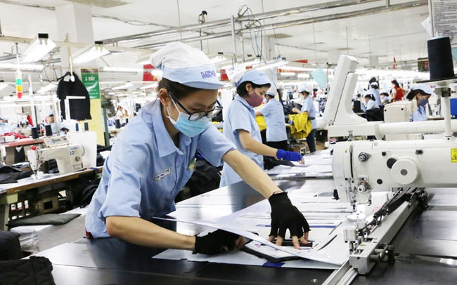 Dệt may Thành Công (TCM) báo lỗ tháng thứ 2 liên tiếp, 9 tháng hoàn thành chưa tới 40% mục tiêu lợi nhuận cả năm 2021