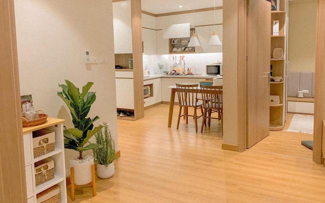 Thuê chung cư, dành tiền mua nhà đất: Xu thế kiếm lời của các nhà đầu tư trẻ