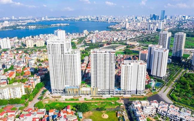Bộ Xây dựng đề nghị sửa đổi Luật Kinh doanh bất động sản
