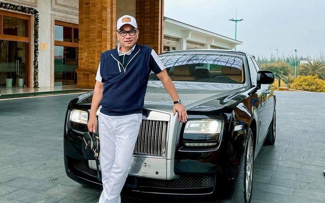 Đại gia veston tuyển tài xế Rolls-Royce lương 14 triệu, hộ khẩu Hà Nội, làm 10 tiếng/ngày, CĐM thốt lên: 'Quá áp lực, có sao bán nhà không đền nổi'