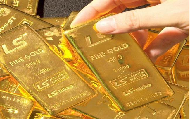 Nhà đầu tư và giới phân tích dự báo thế nào về giá vàng tuần đầu tháng 10?