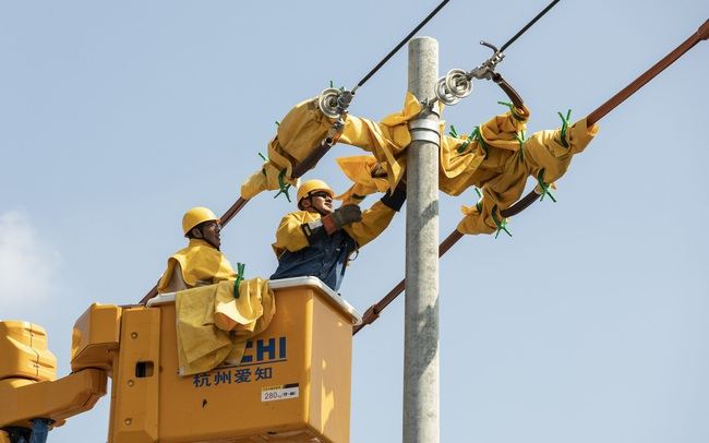 Cả thế giới 'chịu trận' vì khủng hoảng điện ở Trung Quốc: Giá hàng hoá leo thang, nguồn cung mọi thứ đều thiếu hụt, 'cơn khát' năng lượng ngày càng trầm trọng