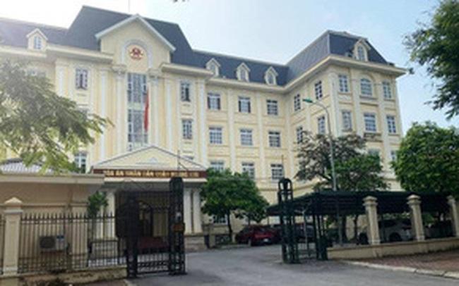 Thẩm phán TAND quận Hoàng Mai tử vong: Xác định nguyên nhân ban đầu