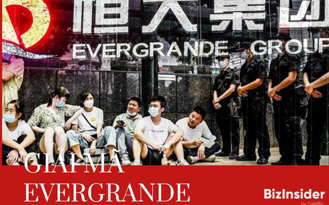 Những bước chân lầm lỡ: Sếp công ty bất động sản Việt Nam hé lộ 5 sai lầm khiến gã khổng lồ Evergrande gục ngã
