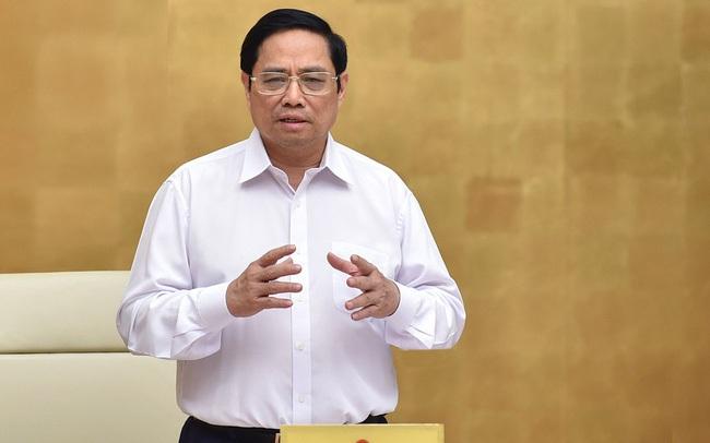 Thủ tướng yêu cầu kiểm tra, làm rõ về giá kit xét nghiệm