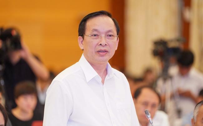 Phó Thống đốc NHNN: Dự kiến cấp phép thí điểm Mobile Money cho Viettel, VNPT, MobiFone trong tháng 10