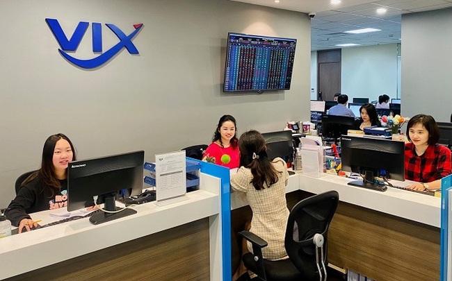 Chứng khoán VIX muốn huy động 200 tỷ trái phiếu, mục đích bổ sung vốn cho hoạt động tự doanh