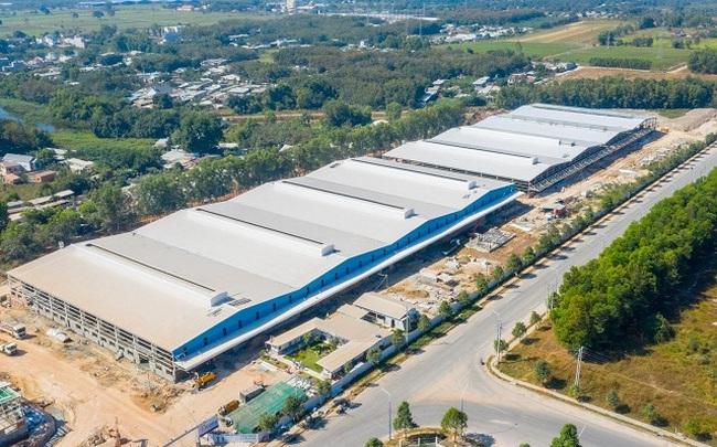 Liên doanh Becamex - Warburg Pincus tiếp tục tăng vốn lên hơn 600 triệu USD để phát triển nhà xưởng cho thuê đón sóng dịch chuyển sản xuất vào Việt Nam