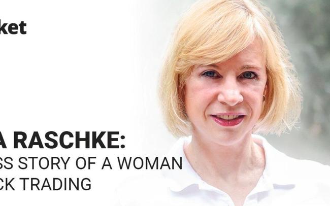 [Quy tắc đầu tư vàng] Không sợ lỗ với 9 nguyên tắc giúp đầu tư thành công từ chủ tịch Linda Raschke
