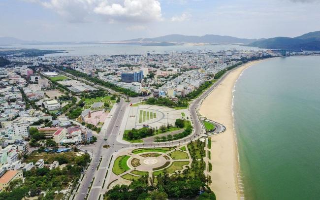 Bất chấp dịch COVID-19, gần 40.000 tỷ đồng 'chảy' vào tỉnh Bình Định