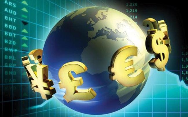 """Một loạt """"tai ương"""" rình rập kinh tế toàn cầu những tháng cuối năm 2021"""