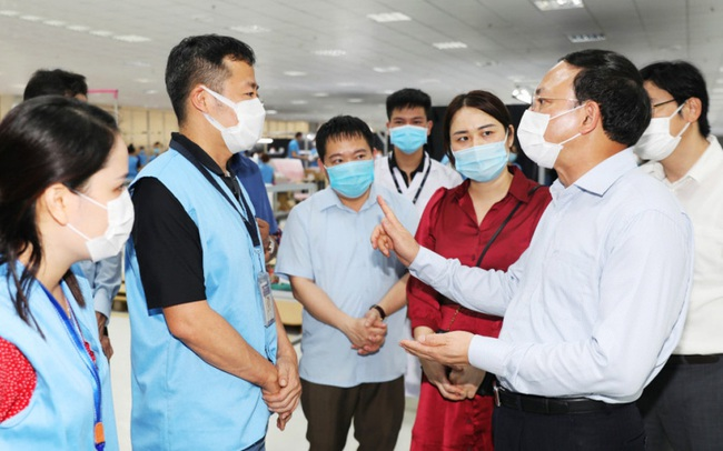 Ứng phó, kiểm soát COVID-19 của Quảng Ninh - tiếp cận từ quản trị an ninh phi truyền thống