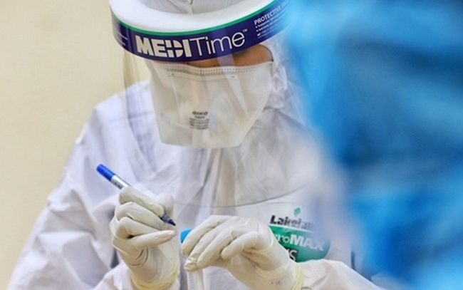 Không sử dụng xét nghiệm kháng thể COVID sai mục đích, không cần thiết