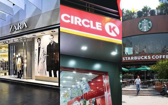 Nikkei Asia: Giải mã xu hướng 'chuộng' sản phẩm thương hiệu như Zara, Starbucks, Circle K... của người Việt trong thập kỷ qua