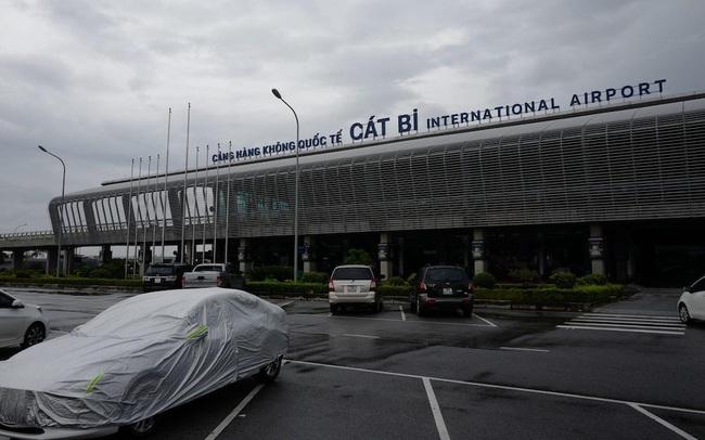 Hải Phòng từ chối mở lại các đường bay nội địa