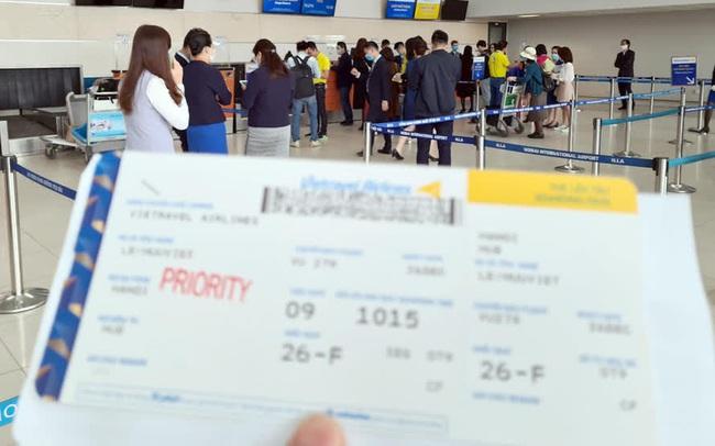 Đề xuất giá sàn vé máy bay nội địa: Hành khách sẽ chịu thiệt